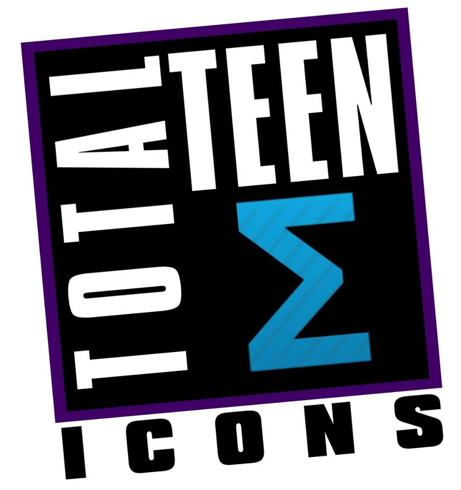 Total Teen Icons
